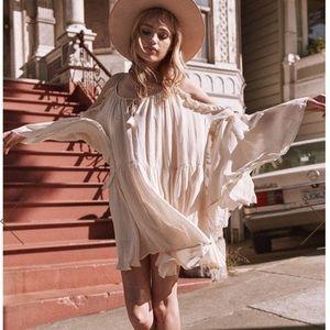 Spell Florence Mini Dress